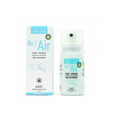 Aromaspray Eath of Fresh Air – 50 ml - Laboratoires Kart Suisse SA - Health