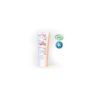 Dentifrice Oralcare Vanille - Blancheur - Laboratoires Kart Suisse SA - Hygiène