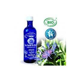 image produit Cornflower floral water