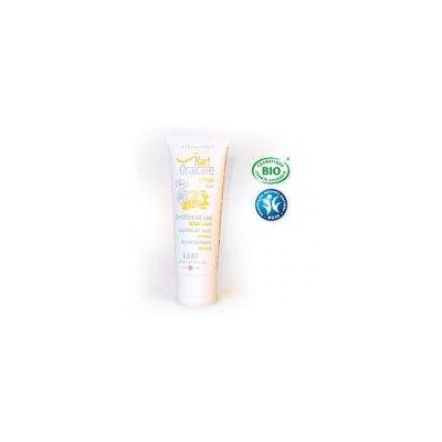 Dentifrice Oralcare Citron - Rafraîchissant - Laboratoires Kart Suisse SA - Hygiène