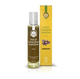 Oil - arc en sels - Massage and relaxation