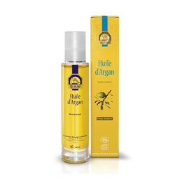 argan oil - arc en sels - Massage and relaxation