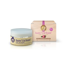 Balm - arc en sels - Massage and relaxation