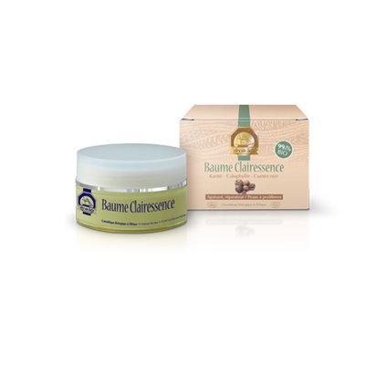 Baume clairessence - arc en sels - Massage et détente