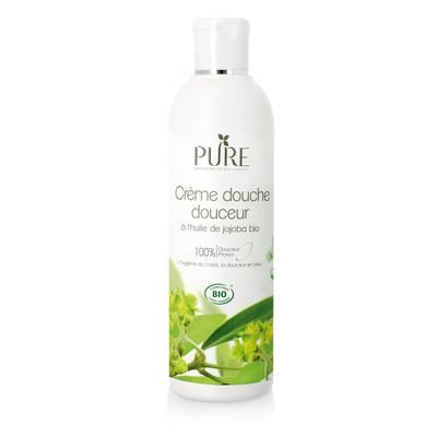 Crème douche douceur - PURE - Hygiène