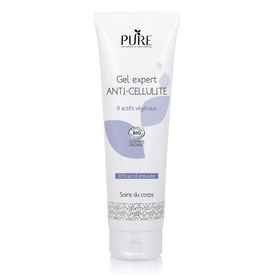 Gel expert anti cellulite - PURE - Corps