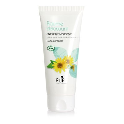 Balm - PURE - Massage and relaxation