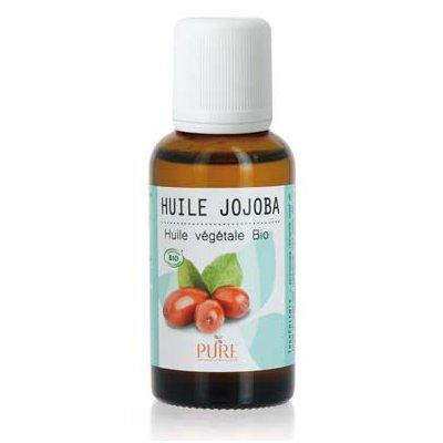 Huile de jojoba - PURE - Massage et détente