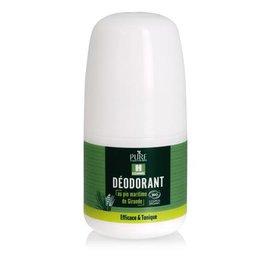Deodorant - PURE - Hygiene