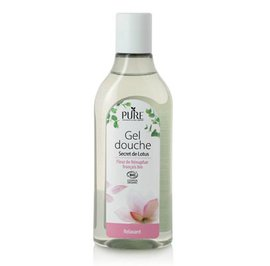 Shower gel - PURE - Hygiene