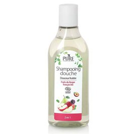 Shampoo - PURE - Hygiene