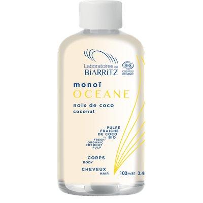OCÉANE Coconut Monoï - LABORATOIRES DE BIARRITZ - Hair - Body