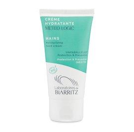 METEO LOGIC® Moisturizing Hand Cream - LABORATOIRES DE BIARRITZ - Body