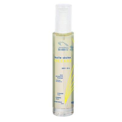 OCÉANE Dry Oil - LABORATOIRES DE BIARRITZ - Hair - Body