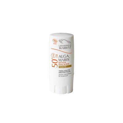 ALGA MARIS® Tinted Sunscreen Stick SPF50+ - LABORATOIRES DE BIARRITZ - Sun