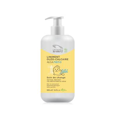 Gentle Oleo-Calcareous Liniment - ALGA NATIS® - Baby / Children