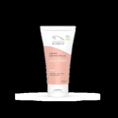 Hand cream - LABORATOIRES DE BIARRITZ - Sun