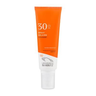 Spray solaire SPF30 - ALGA MARIS® - Solaires