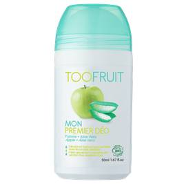 Mon premier Déo Apple Aloe - TOOFRUIT - Hygiene - Baby / Children