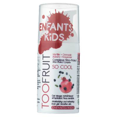 So Cool - TOOFRUIT - Visage - Bébé / Enfants