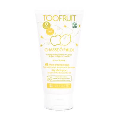 Shampoo - TOOFRUIT - Hair