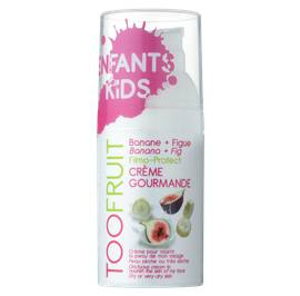 Crème Gourmande - TOOFRUIT - Face - Baby / Children