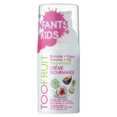 Crème Gourmande - TOOFRUIT - Face - Baby / Children
