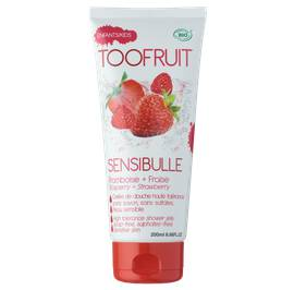 Sensibulle Strawberry Raspberry - TOOFRUIT - Hygiene - Baby / Children