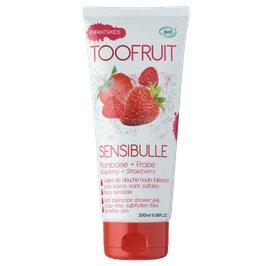 Sensibulle Strawberry Raspberry - TOOFRUIT - Hygiene - Baby / Children