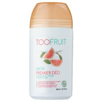 Mon Premier Deo Grapefruit Mint - TOOFRUIT - Hygiene - Baby / Children