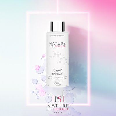 Clean Effect - NATURE EFFISCIENCE - Face