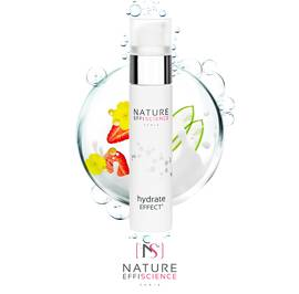 Hydrate Effect - NATURE EFFISCIENCE - Visage