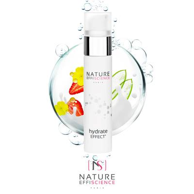 Hydrate Effect - NATURE EFFISCIENCE - Face