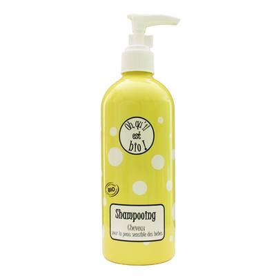 Shampoing bébé - Oh qu'il est bio! - Bébé / Enfants