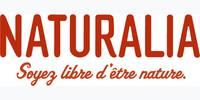 Logo NATURALIA