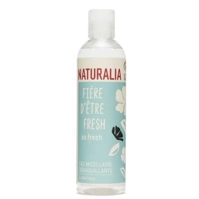 Eau micellaire 250 ml - NATURALIA - Visage