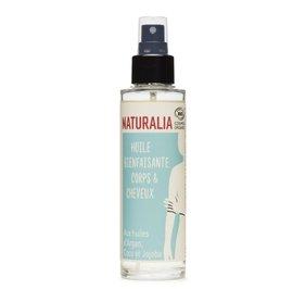 Hair and body Oil - NATURALIA - Hair - Body