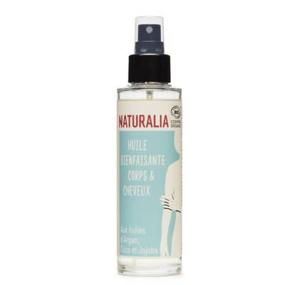Hair and body Oil - NATURALIA - Body - Hair