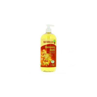 Shampoing douche - NATURALIA - Hygiène - Cheveux