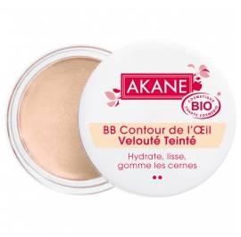 BB Contour de l'oeil Velouté Teinté - Akane - Face