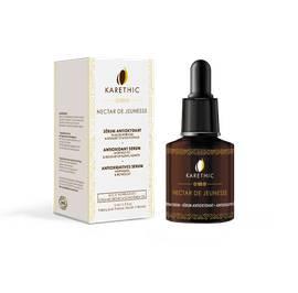 Nectar de Jeunesse - sérum antioxydant - KARETHIC - Visage