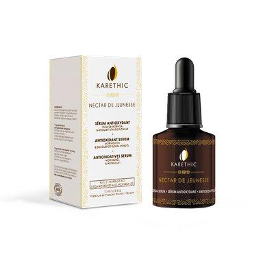 Nectar de Jeunesse - antioxidant serum - KARETHIC - Face