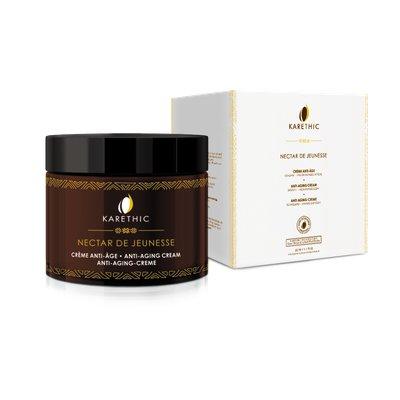 Nectar de Jeunesse - crème antioxydante - KARETHIC - Visage