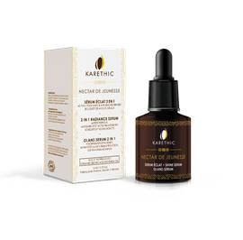 Nectar de Jeunesse - 2 in 1 radiance serum - KARETHIC - Face