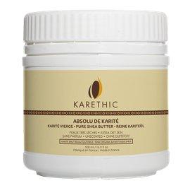 image produit Absolu de karité - pure shea butter - unscented - maxi size