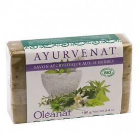 Bar soap - AYURVENAT - Hygiene