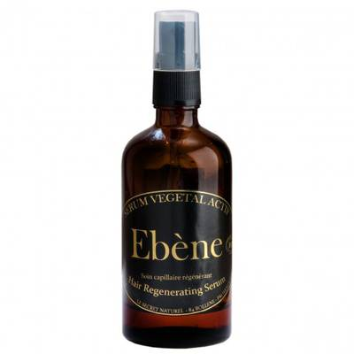 Sérum flacon spray - EBENE - Cheveux