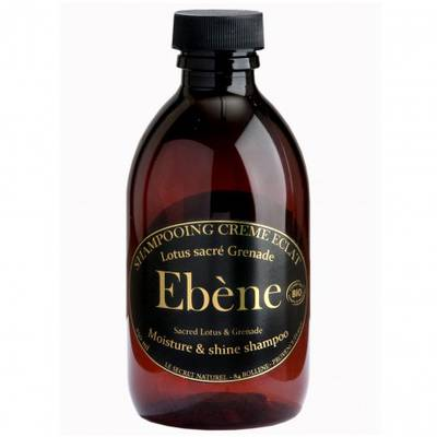 Shampoo cream - EBENE - Hair