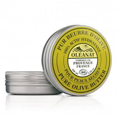 Olive Butter - OLEANAT - Body