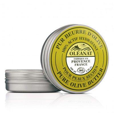 Beurre d'olive - OLEANAT - Corps